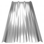 Teja Arquitectónica (Trapezoidal)